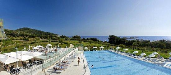 Valamar Lacroma Dubrovnik Hotel Pool