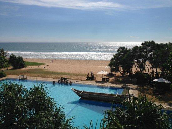 Heritance Ahungalla: pool/beach