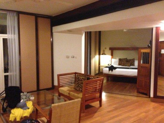 Heritance Ahungalla: room