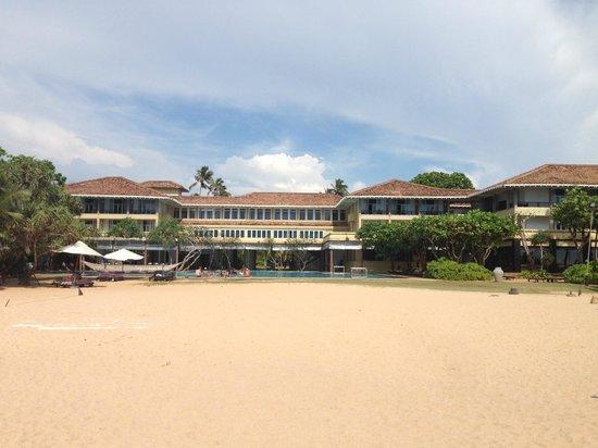 Heritance Ahungalla: hotel