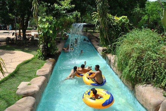 Parque das Aguas Quentes