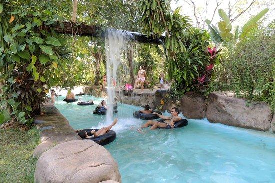 Barra do Garças, MT: alneario de águas quentes