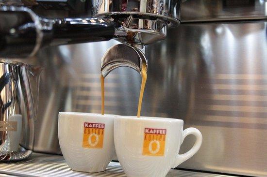Endlich Ein Sch 246 Nes Cafe In L 252 Denscheid Kaffee
