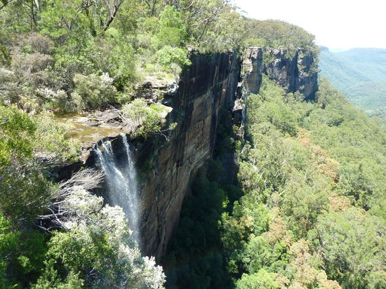 Fitzroy Falls Lookout