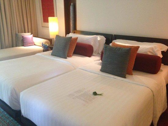 Mai Samui Resort & Spa: our room
