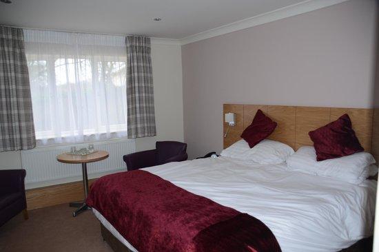 The Pheasant Hotel : Room 27