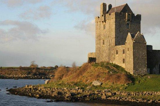 Dublin Tour Company: Dunguaire Castle