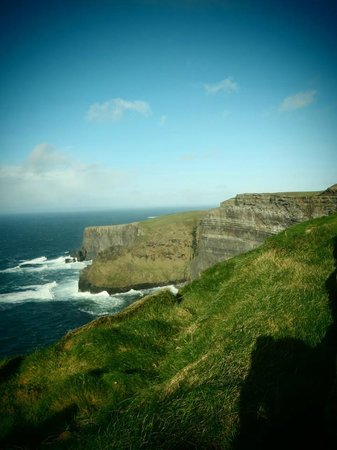Dublin Tour Company: The Cliffs of Moher