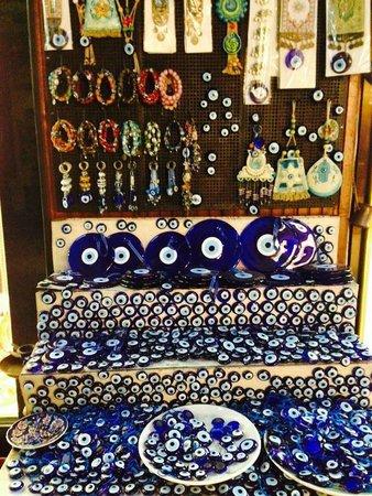 Armagrandi Spina Istanbul: Grand Bazar