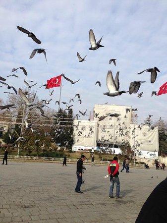 Armagrandi Spina Istanbul: Laleli