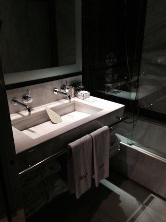 Hotel Urban: salle de bains