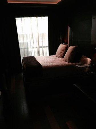 Hotel Urban: chambre