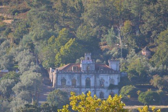 Hotel Castelo de Vide: Vista do Hotel