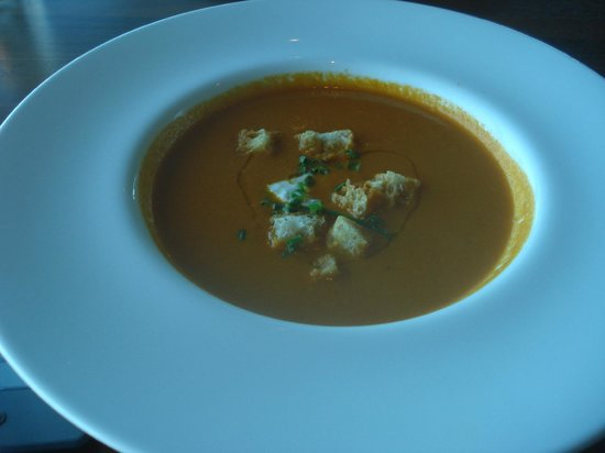 Orbit: Tasty Tomato Soup