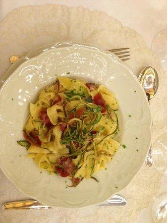 Il Tosco: Dinner