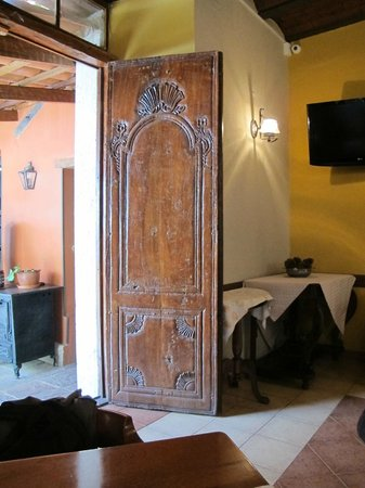 La Posada Restaurante: Restaurante La Posada