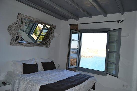 Lindos Shore Boutique Villa: bedroom