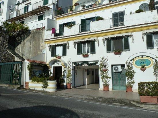 Hotel Il Nido: Sole e mare anche a Capodanno