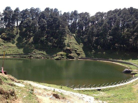 Banjara Retreat & Cottage - Sojha : Sojha Walk