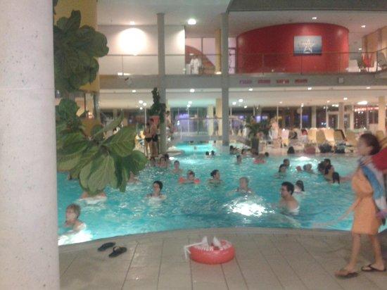 Therme Nova Koflach: Pool