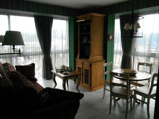 Residence Le Clos de Marie : room