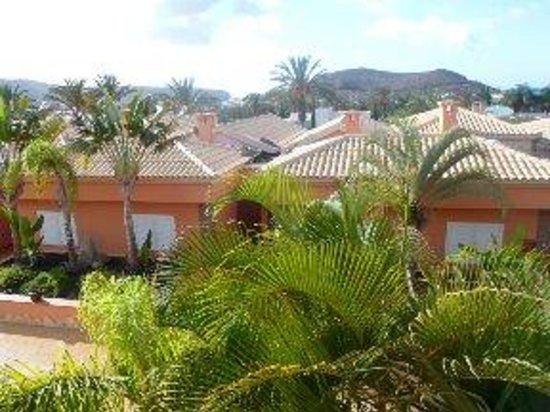 Green Garden Resort & Suites: hotel