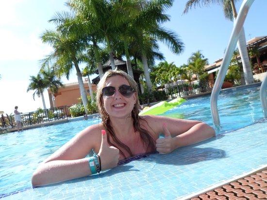 Green Garden Resort & Suites: pool