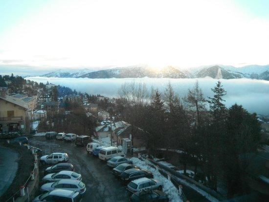 Residence Le Clos de Marie: amazing view