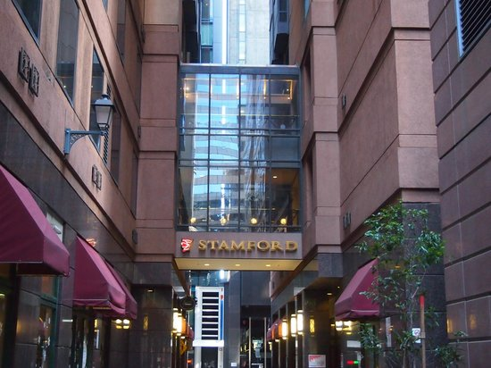 Stamford Plaza Melbourne: Stamford Plaza East & West Towers