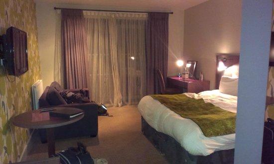 The Cornwall Hotel, Spa & Estate: Room