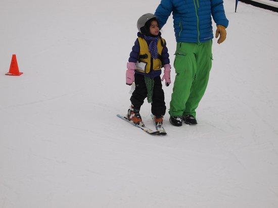 Steamboat Ski Resort: Go go go