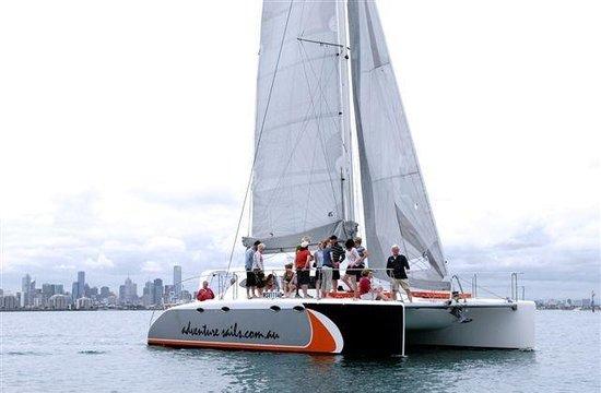 Adventure Sails