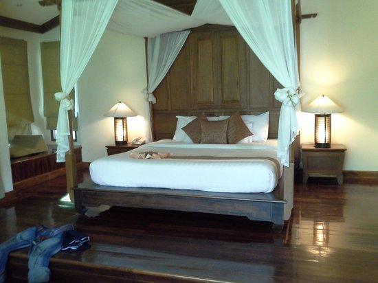 Sunrise Tropical Resort: Tropical Villa Plus room