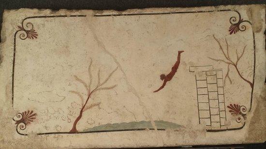 Museo Archeologico Nazionale di Paestum : Archaeological Museum, Paestum