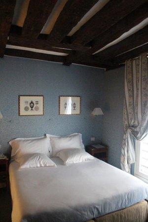 Relais Hotel du Vieux Paris: Room 28