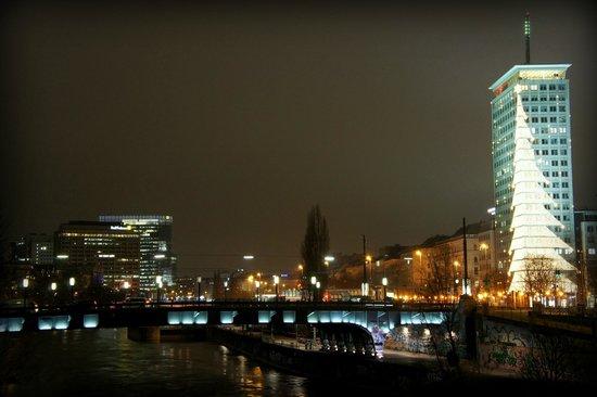 Mercure Wien City: Nearby sights