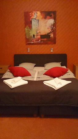 First Hotel Kungsbron: 70-tal