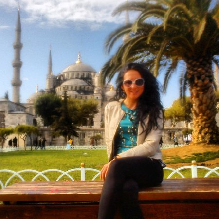Travel Shop Turkey - Istanbul Day Tours: I love Istanbul <3