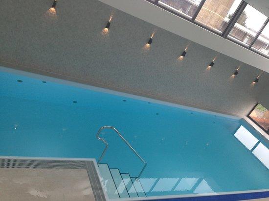 Van der Valk Hotel Maastricht : Nieuwe Wellness