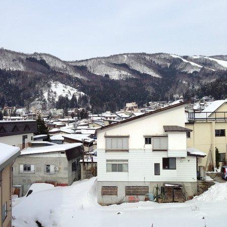 Sunrise Meijiya: View