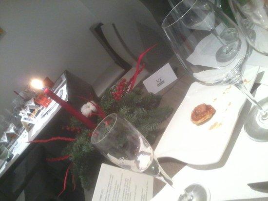 Ristorante Numero Unico : Cenone di San Silvestro 2013