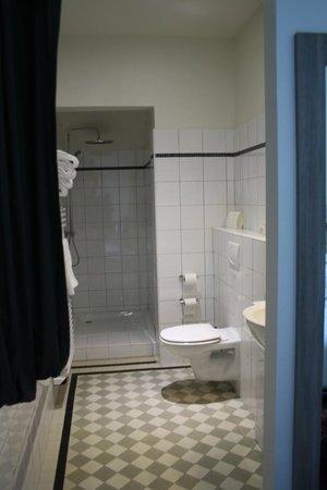Hotel Si Mea: Bagno