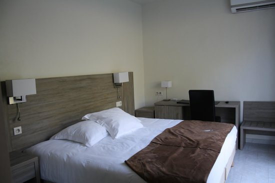 Hotel Si Mea: Camera