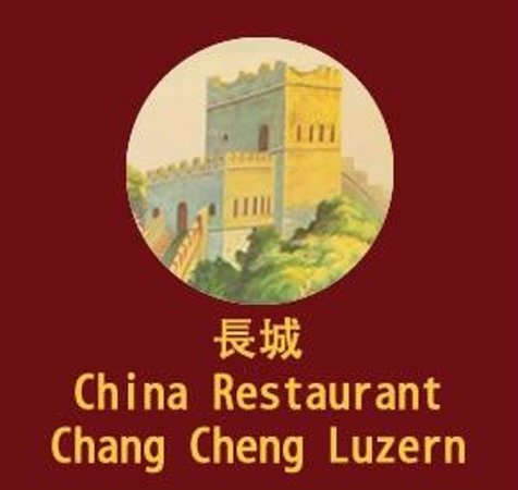 China Restaurant Chang Cheng Luzern