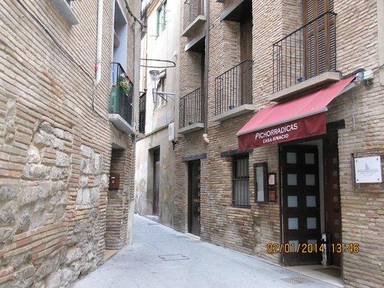 imagen Restaurante Casa Ignacio (El Pichorradicas) en Tudela