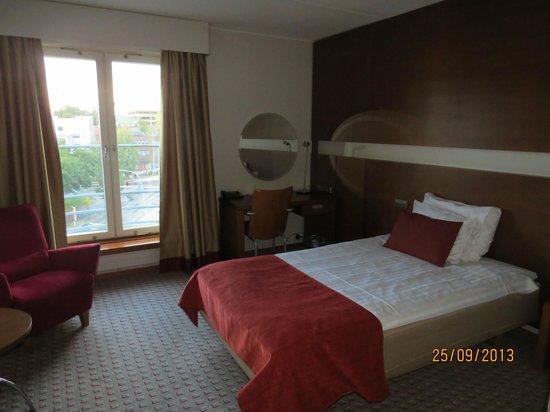 Original Sokos Hotel Vantaa: Room