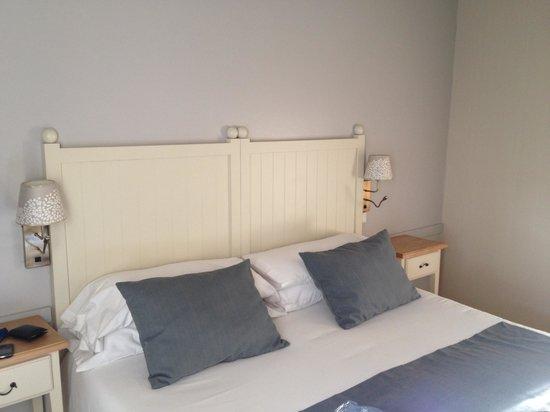 Hotel Lune de Mougins: La nostra camera (numero 112)