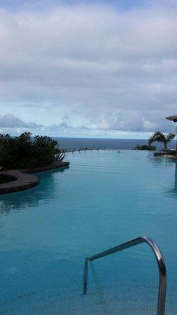 Melia Hacienda del Conde : Pool