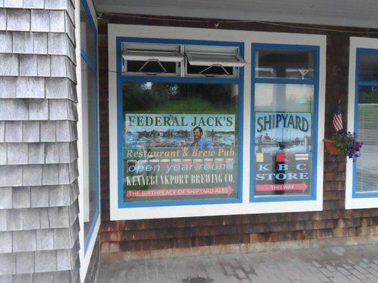Kennebunk Beach: Boutiques