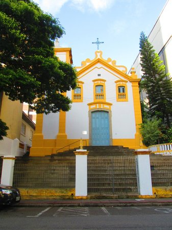 Our Lady of Rosario church